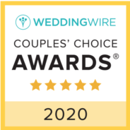 Wedding Wire Choice Award