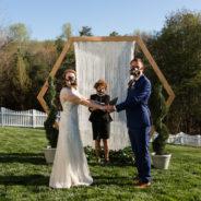 Rescheduling a Wedding